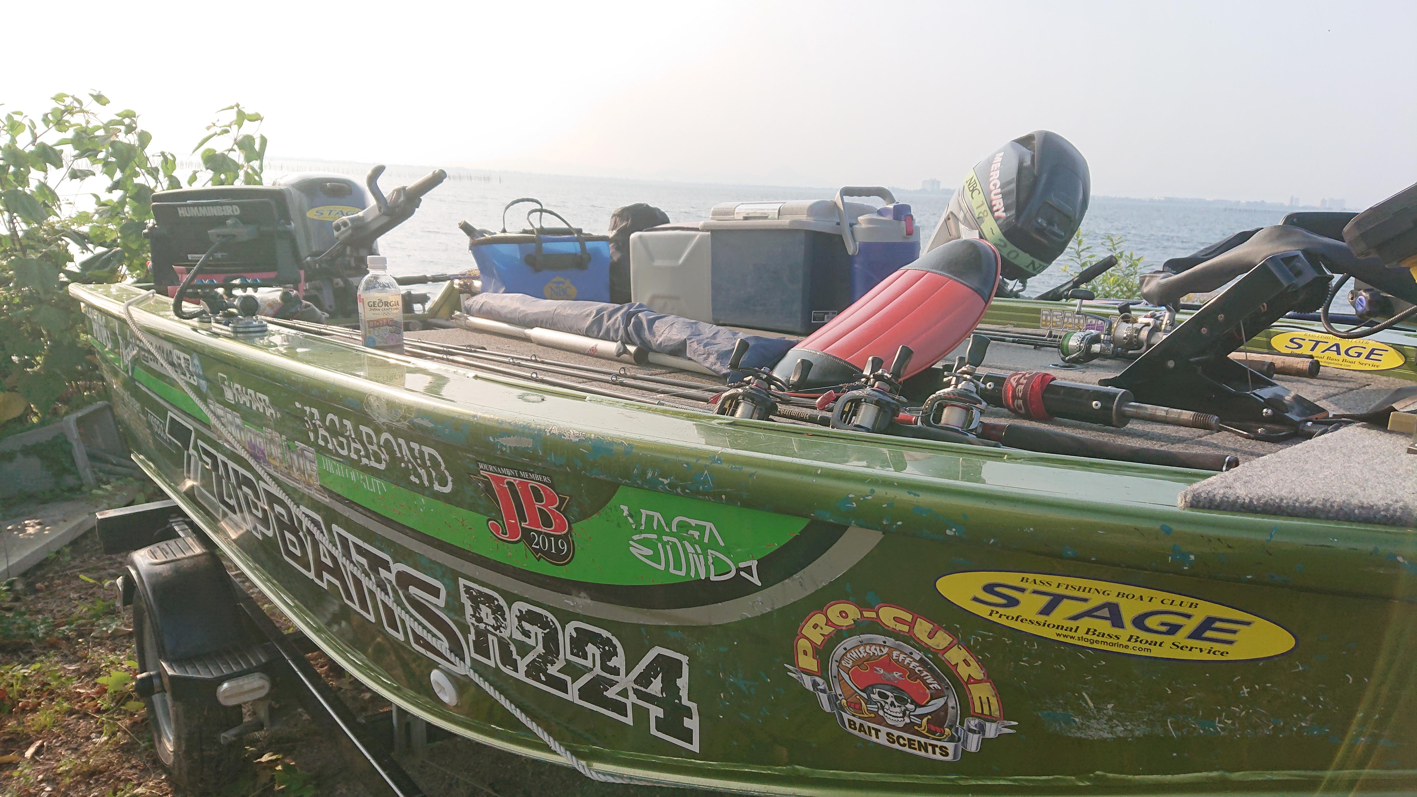 NBCチャプター琵琶湖