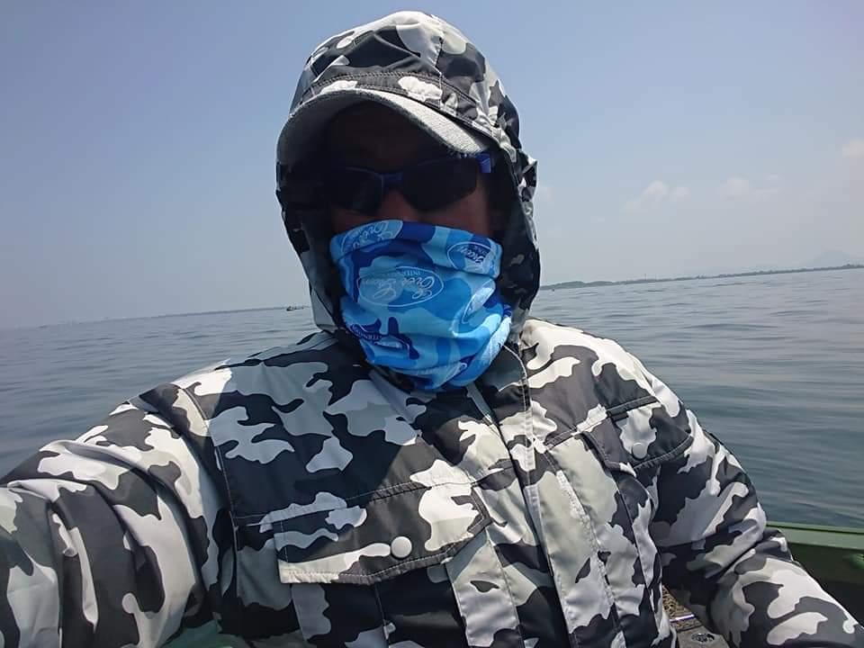 釣り空調服